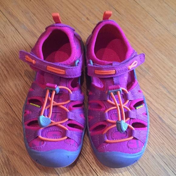 Keen Shoes | S Girls Water Sandals